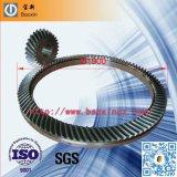 ASTM 4140 Zp495 Spiral Bevel Gears