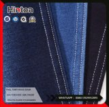 Twill Terry Inside Stretch Knitting Denim Fabric270GSM
