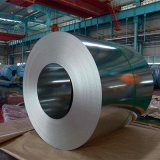 JIS G3302/En10142/ASTM A653 SPCC-SD Cold Rolled Galvanized Steel Coil
