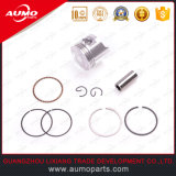 Motorcycle Spare Parts Piston and Rings for 139fmb Jh50 50cc Engine