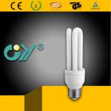 2u 4W 6W 8W 10W E27 6000k LED Light Bulb with CE RoHS