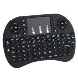Hot Selling I8 Wireless Air Mouse 2.4GHz Mini Keyboard with Touchpad