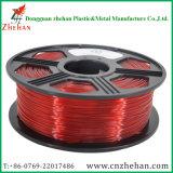 Top Quality PETG 3D Printer Multi-Color Filaments 3D Printing Material