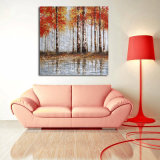 Home Decoration Landscape Oil Painting
