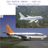 Consolidate Shipping Service From China to Malaysia Air Shipping