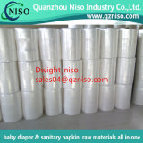 PP Spunbond Soft Hydrophilic Non Woven Fabric Roll for Baby Diaper