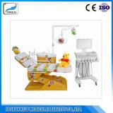 Colorful Good Quality Dental Unit Special for Kids Use (KJ-327)