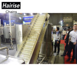 Hairise Overhead Chain Conveyor Belt Machine for Tyre Manufacturing