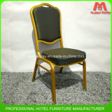 Competitive Price Aluminum Steel Stacking Hotel Banquet Chair