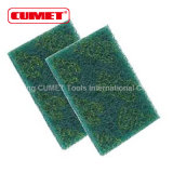 Green Color Green Scouring Pads