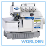 Wd-737D/747D /757D Direct Drive Four Thread Overlock