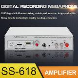 Mini Power Amplifier Decompression Box-Hh618