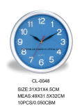 Best Selling Simple Promotional Modern Wall Clock