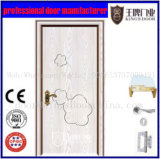 Economical Interior Wood Door