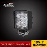 4 Inch 15W Truck Auto Lamp LED Work Light