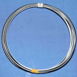 200c 300V/600V Silicone Rubber Insulated Electric Heating Wires