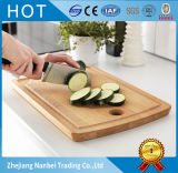 Oil Coating Food Grade Wooden Chopping Boards