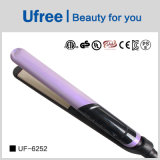 Ufree Wholesale Flat Iron with LCD Hair Straightener
