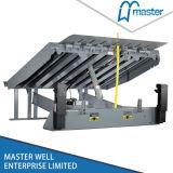 Adjustable Height Stationary Electric Dock Leveler for Unloading