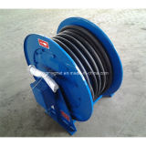 50m Spring Type Cable Reel for Coiling Horizontally