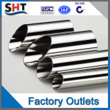 Stainless Steel Pipe Manufacturer Supply of 304 Stainless Steel
