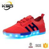 New Promotion High Quality Best Price Casual LED Shoes Men Women Sport Shoe Olympic