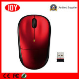 Ergonomic 2.4G Wireless Gift Mouse Optical Supply Office Computer