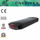36V 11.6ah Frear Racktype Battery for Electric Bicycle