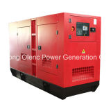 50kVA Philippines Diesel Generator with Two Years Warranty