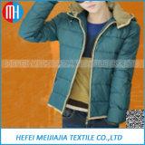 Feather Genuine Down Jacket Fashion Jacket