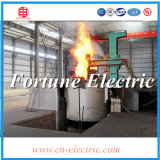 Small Scrap Metal Melting Electric Arc Furnace