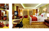 Hotel Bedroom Furniture/Double Room Suite Bedroom Furniture/Standard Hotel Double Bedroom Suite (JNB-22)