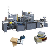 Belt Gift Box Making Machine (approved CE)