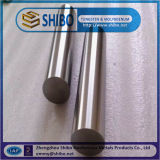 Ground Tungsten Rods for Lab Furnace
