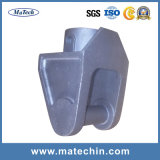 Custom Precision Alloy Steel Investment Casting Parts by China Foundry