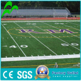 Waterproof and UV Resistance Artificial Synthetic Landscaping Grass for Soccer Field