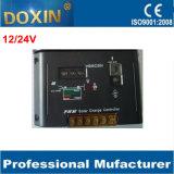15A Solar Charge Controller (12V/24V)