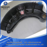 OEM High Quality Motorcycle Parts Brake Shoe