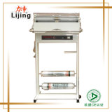 Bz-6 Industrial Washing Equipment Laundry Machine Clothes Packing Machine for Laundry Shop Hotel