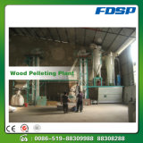CE Certificated Biomass Wood Sawdust Pellet Mill Line