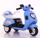 China Wholesale Kids Electric Motorcycle Ride on Toys Children Bike
