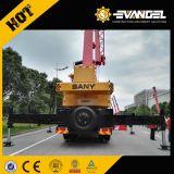 Sany 75 Ton Overhead Hydraulic Truck Crane (STC750A)