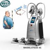 Super Zeltiq Cryolipolysis Machine Etg50-4s with 4 Handles