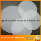 Matt Surface LED Light Diffuser Plate