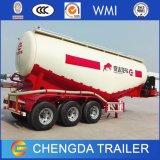 3axle Bulk Cement Tanker Semi Trailer for Sale