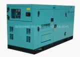 Standby Power 50kVA 40kw Silent Generator with Cummins Engine 4BTA3.9-G2