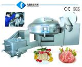 Vacuum Meat Bowl Cutter-Meat Chopper--Meat Cutter