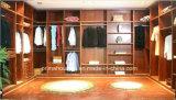 Bedroom Furniture Wood Wardrobe Cabinet, Walk-in Closet