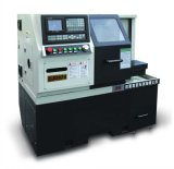 Metal Low Cost Gang Type CNC Lathe (JD26)