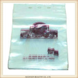 Plastic PE Foods/Deli Bag for Grocery Bread/Food Paclaging or Taking Away